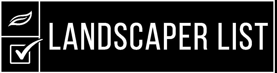 Landscaper List